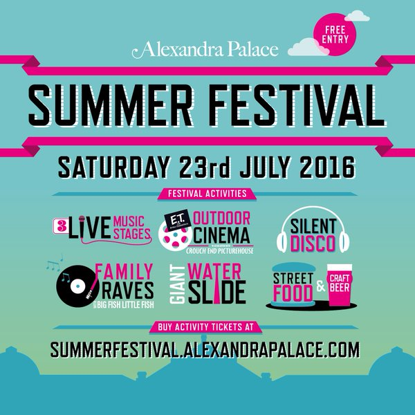 AllyPally-Summer Fest