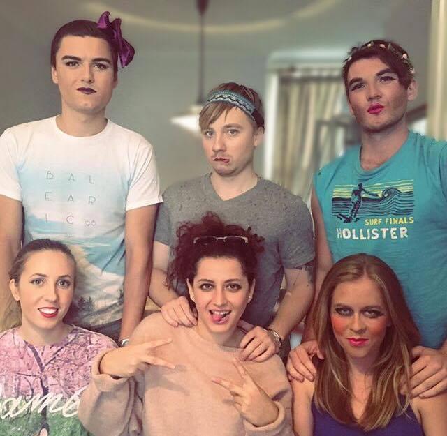 make-up-challange